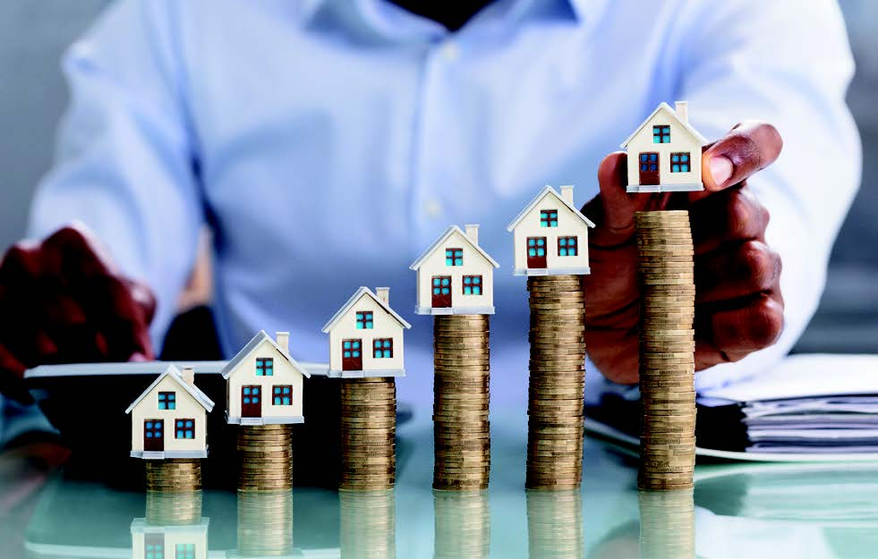 Investir dans  l'immobilier ?
