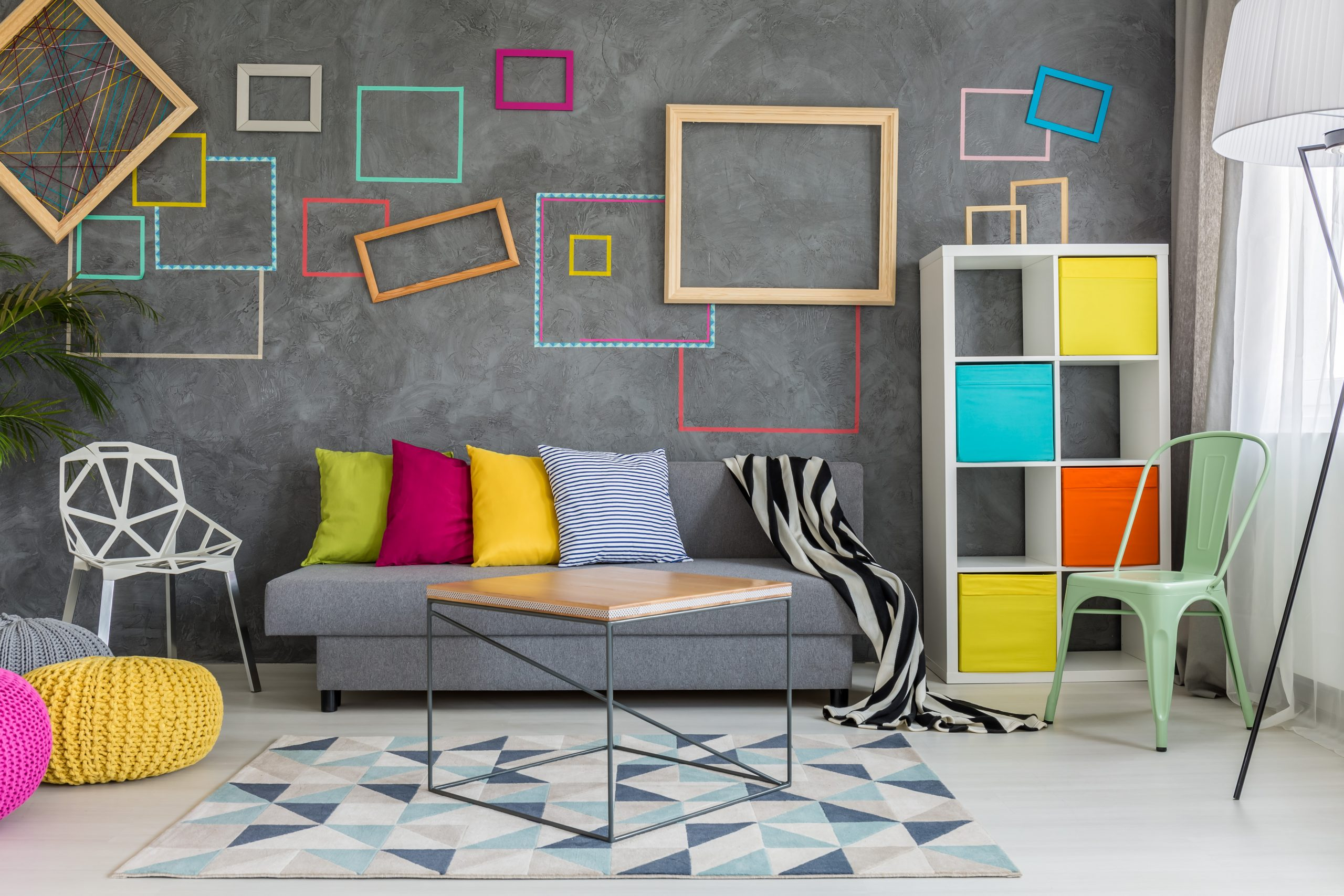 Le Home-staging : Optimiser son bien immobilier
