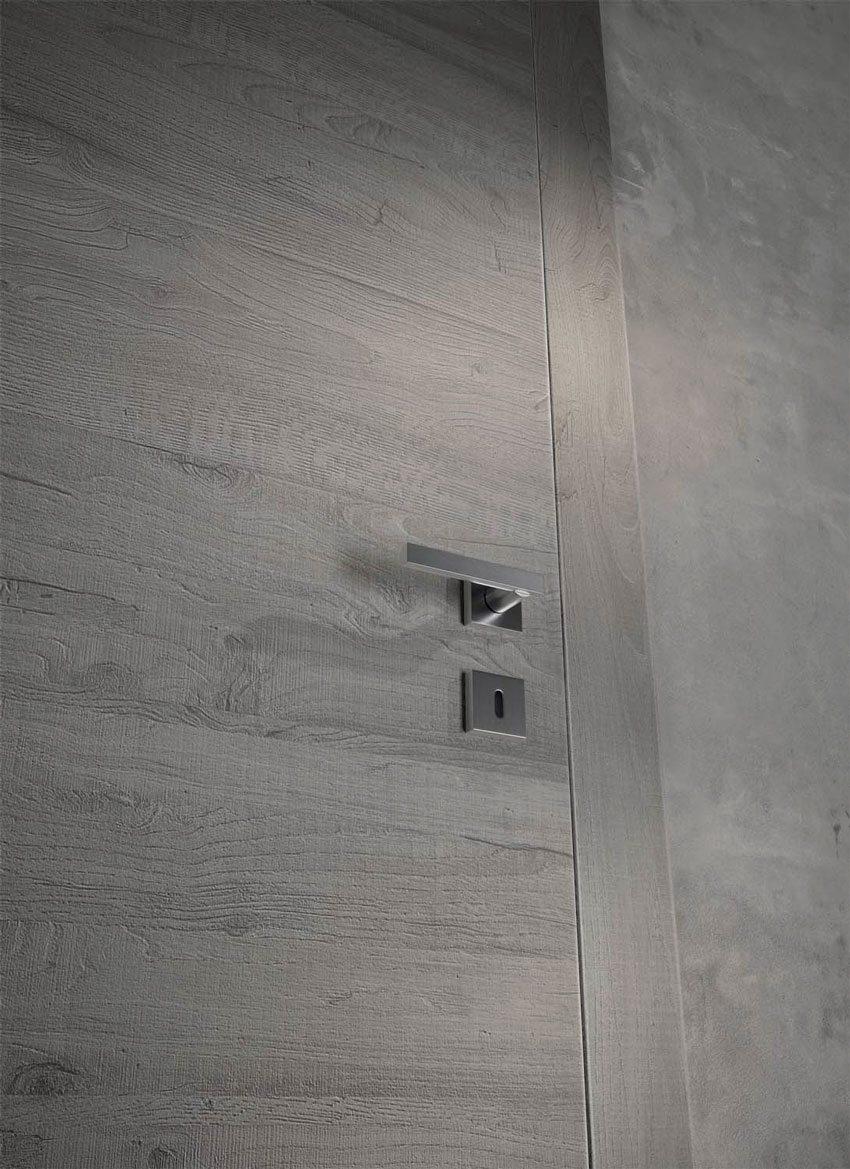 Les portes intérieures, pour aménager l'espace
