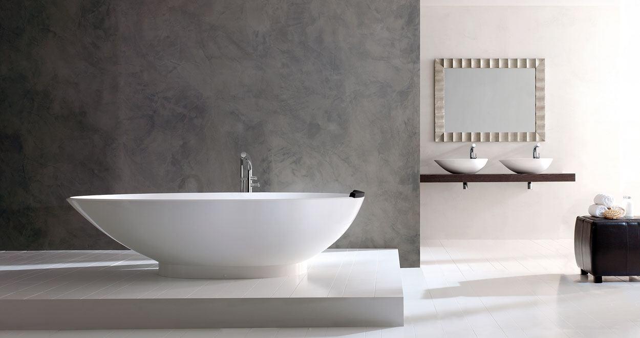 La salle de bain, les tendances avec Richardson