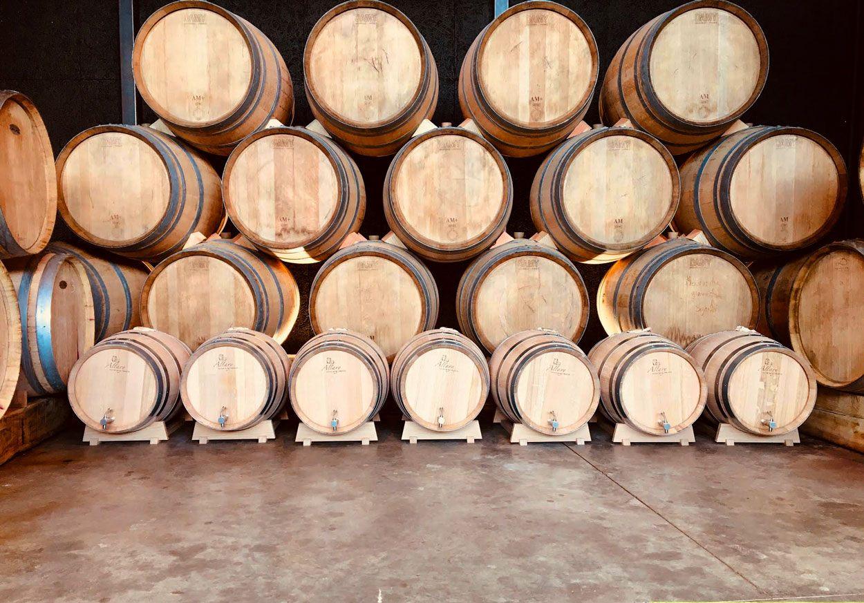 La Vinifacture, un chai de vinification au cœur de la ville